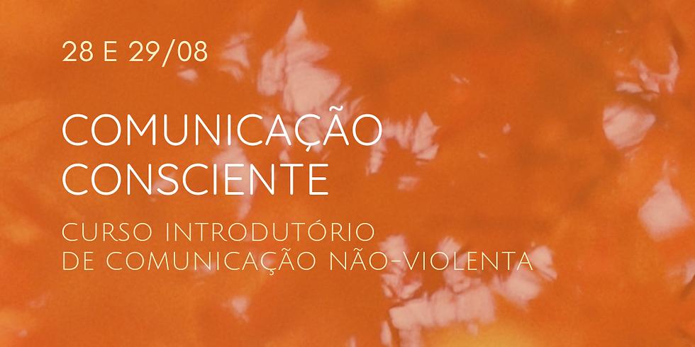 Online | Comunicação Consciente - Introdutório em CNV