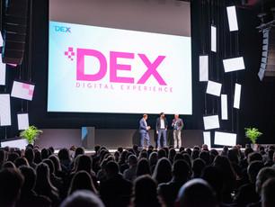 IAB Switzerland :: DEX 2019, Halle 622, Zürich-Oerlikon