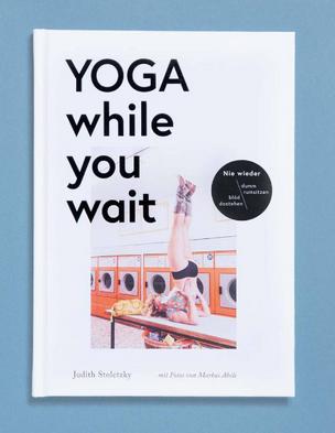 Oooohhmmmm: Yoga anytime, anywhere
