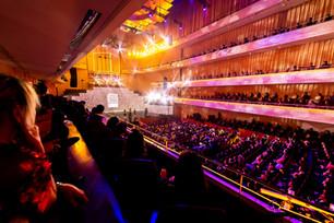 Claim Event AG :: Swiss Music Awards 2019, KKL Luzern