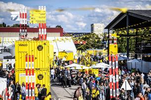 Walo Bertschinger AG & Mont4 :: 100 Jahre Walo Bertschinger