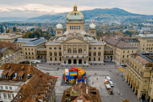 Scholz & Friends Schweiz AG :: Kampagne SBI 2018