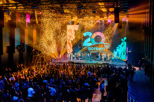 Goldbach Group AG & Admeira AG :: 20 Jahre screen up