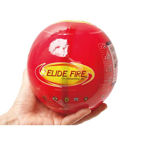 初期消火救命ボール(Elide Fire Ball)【レギュラーサイズ】EFB-R