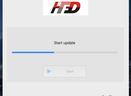 Nutype F1 ファームウェア更新 ver.1.04 (日本語配列)