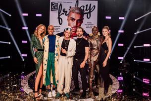 SevenOne Media (Schweiz) AG :: Finale Switzerland's Next Topmodel