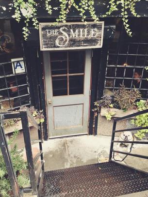 The Smile – für den City Trip Start mit einem Lächeln