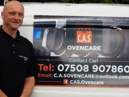 Business Spotlight: C.A.S Ovencare