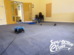 Community Centre Cleaning