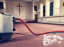 church cleaning norwich