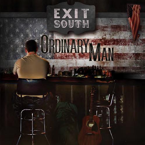 CD Ordinary Man