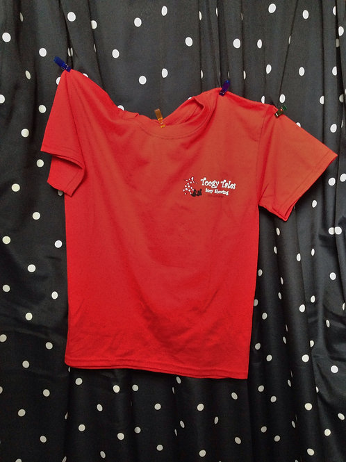 Toogy Tales T-shirt