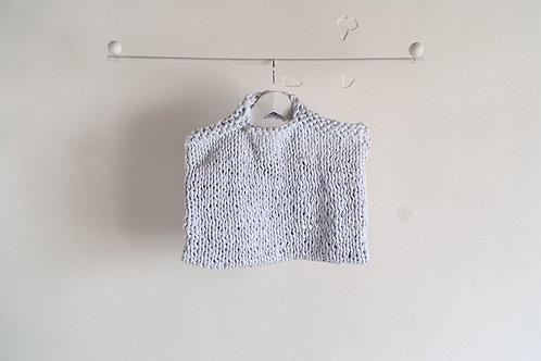 <JONNOVI> ECO hand-knit Bag(手編み)