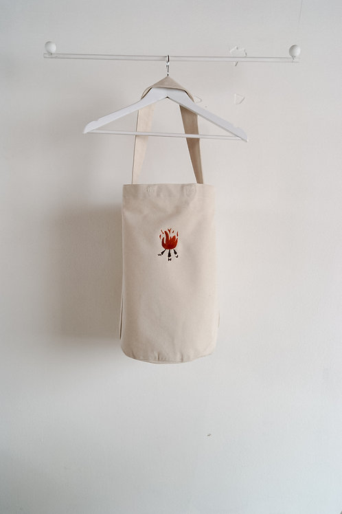 <JONNOVI.ORG> bonfire bag 焚き火バッグ