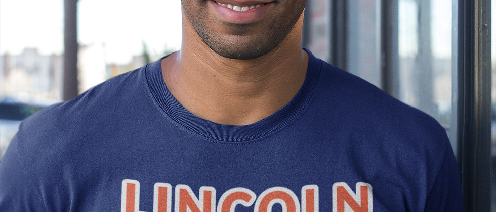 DCMAC LU Alumni Pride | Navy | Unisex