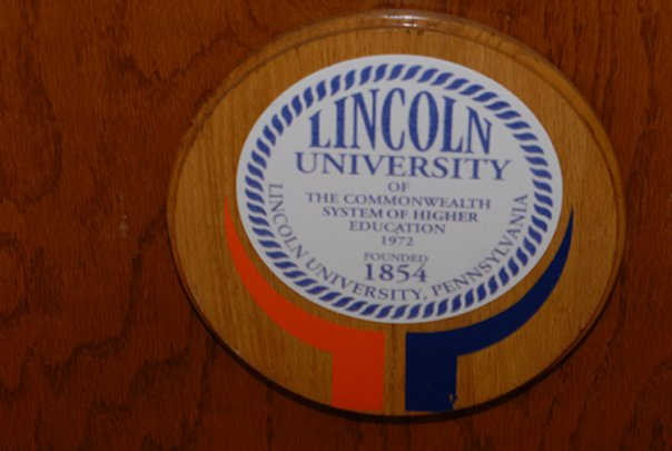 Lincoln University 1854