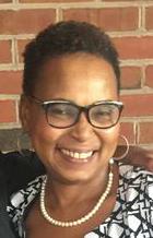 Teresa Etienne-Jefferson '83 - C Sec