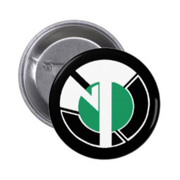 """NT"" 2.25"" Button"