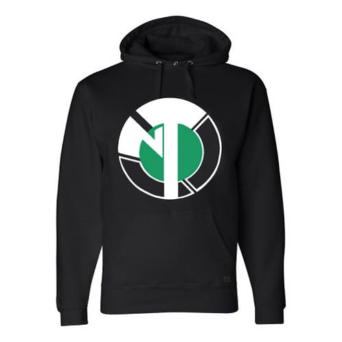 NT Logo Hoodie