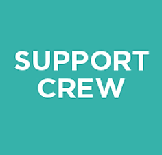 support crew information