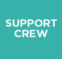 support crew information