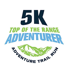 5K Adventurer Top of the range adventure trail run