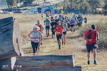 Trail running, Scenic rim, Brisbane, Queensland