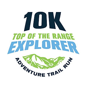 10K Explorer Top of the range adventure trail run