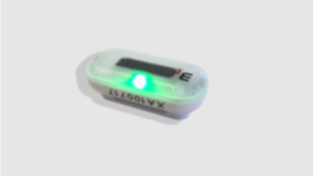 Mobii Solar Active Transponders