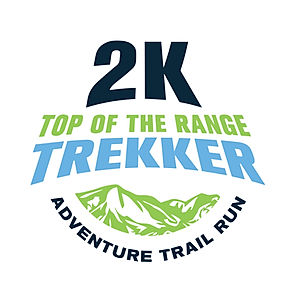 2k trekker Top of the range adventure trail run