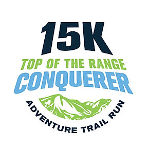 15K Conquerer Top of the range adventure trail run