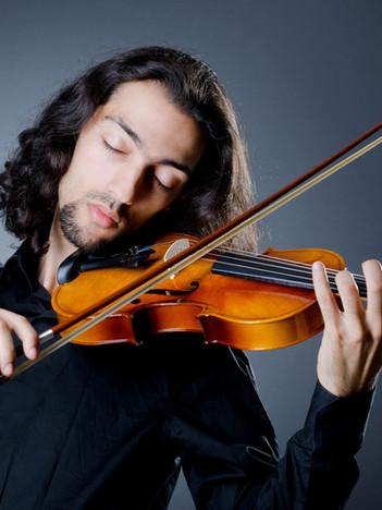 Strolling Violins