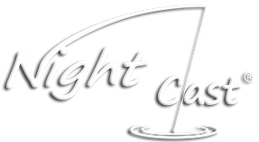 Night Cast Logo