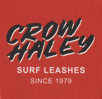 - ANKLE - Crow Haley, surf leashes