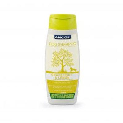 Ancol Concentrated Shampoo - Lemon & Grapefruit