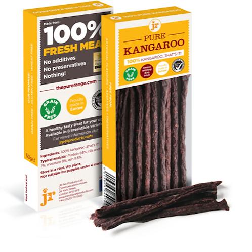 Meat Sticks - Pure Kangaroo