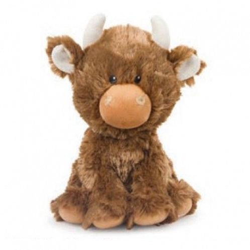 Petface Buddies - Highland Cow