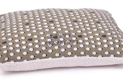 Sheep Pillow Mattress - Medium