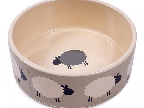 Sheep Ceramic Bowl