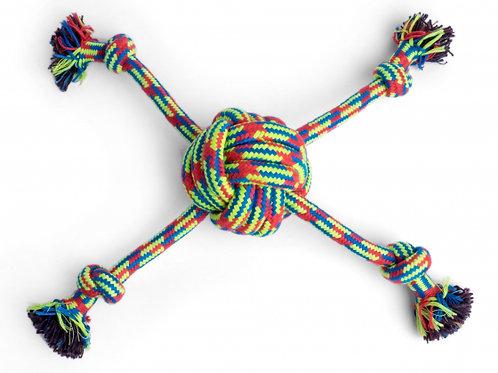 Toyz Quad Rope Ball