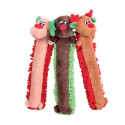 Xmas Noodle Sticks (Red Only)