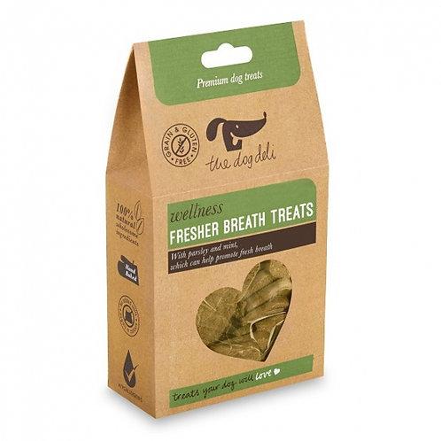 Dog Deli Wellness - Fresh Breath Treats 165g
