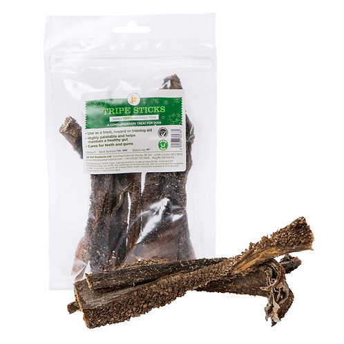Dried Tripe Sticks