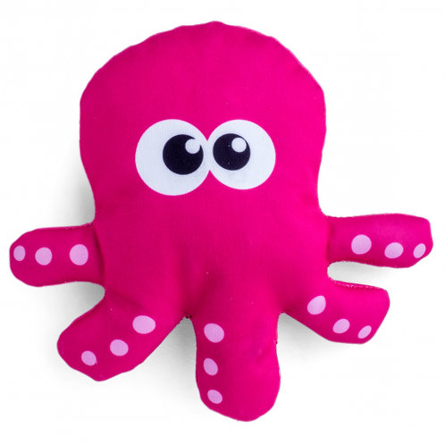 Little Petface - Floating Octopus