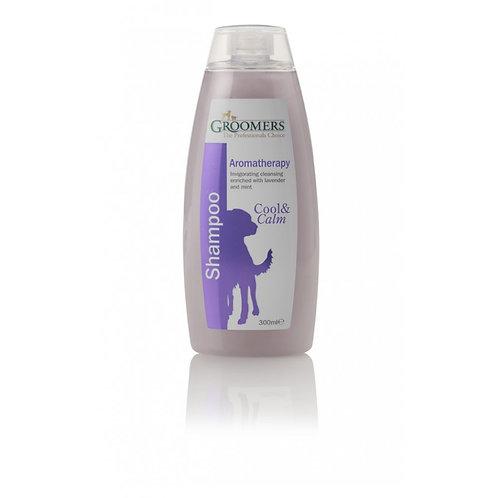Groomers Aromatherapy Shampoo 300ml