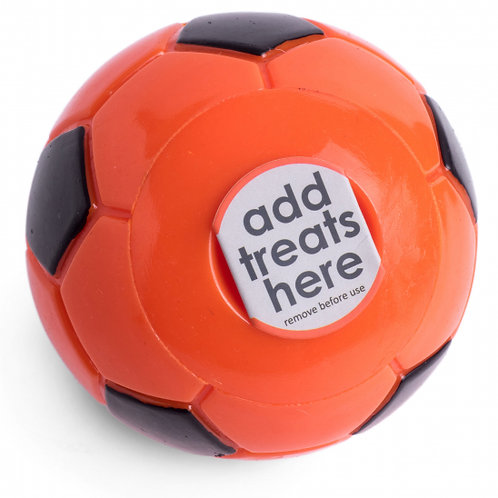 Seriously Strong - Treat Ball