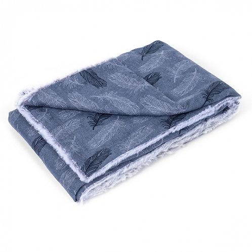 Feather Comforter Blanket