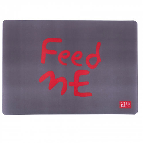 Placemat Feed Me