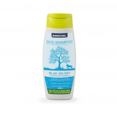 Ancol Concentrated Shampoo - Blue Velvet