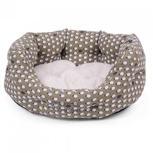 Sheep Oval Bed